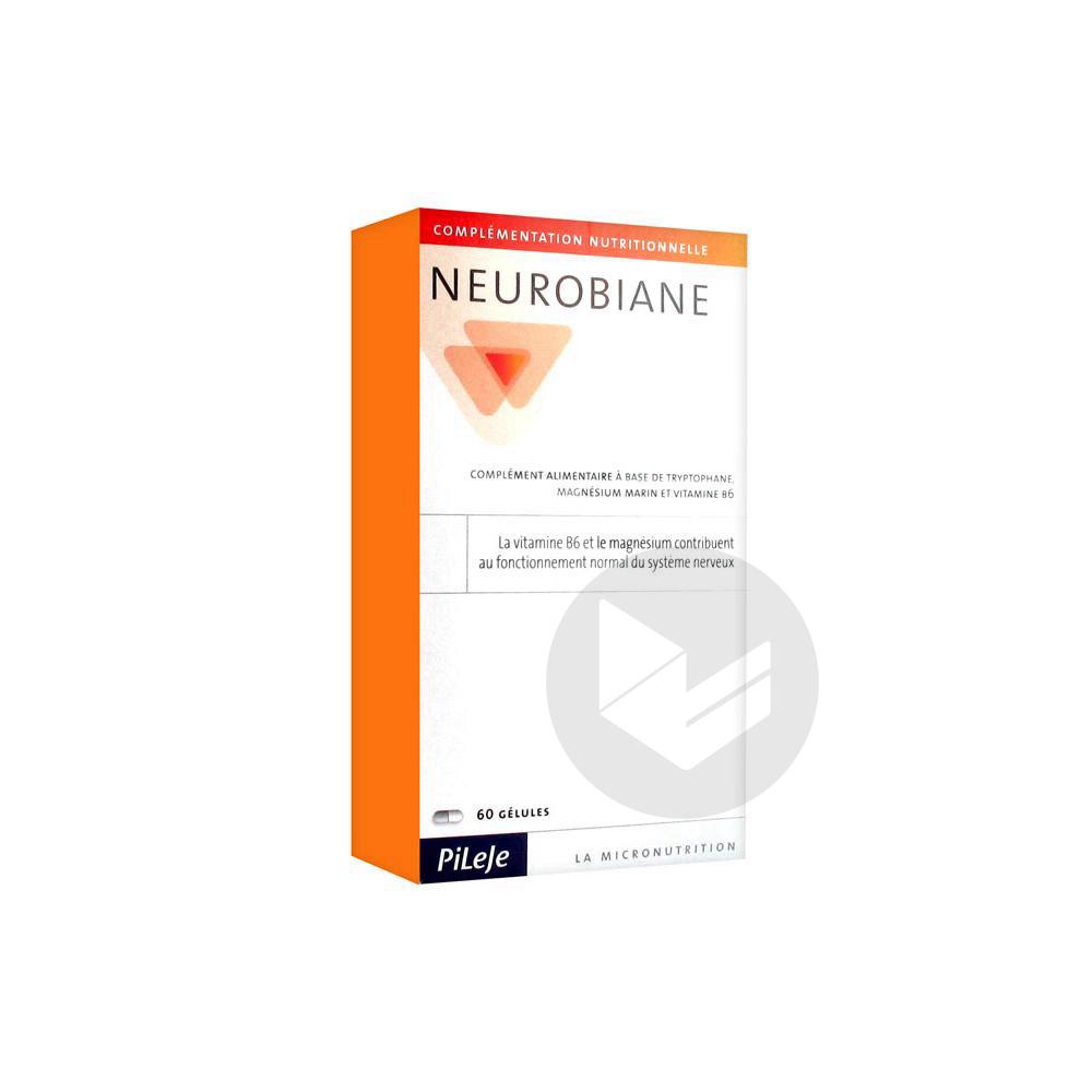 Neurobiane Gel B 60