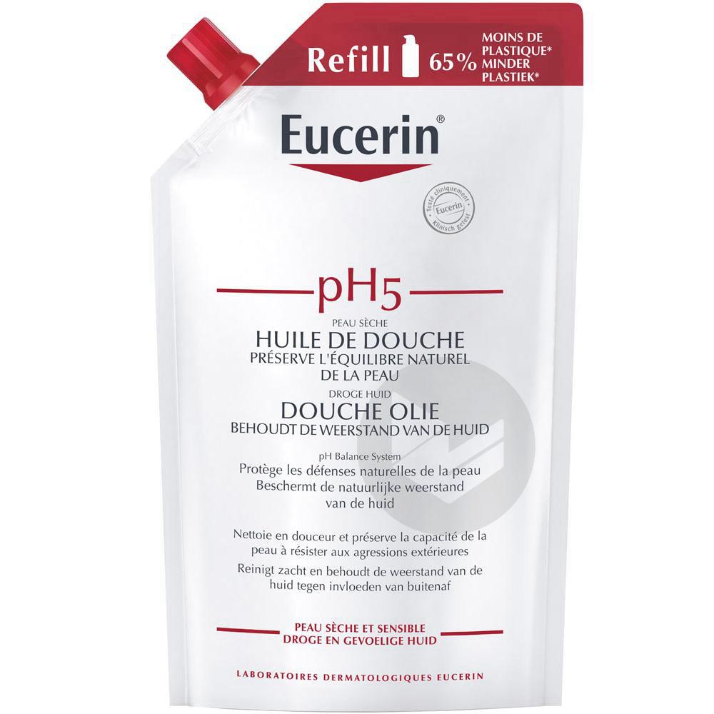 P H 5 Huile De Douche Recharge 400 Ml