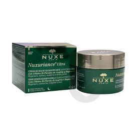 NUXE NUXURIANCE CR NUIT 50ML