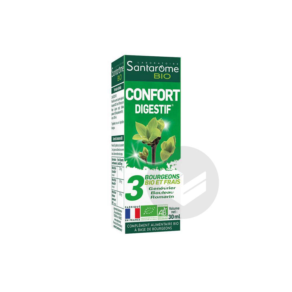 Bio Confort Digestif 30 Ml