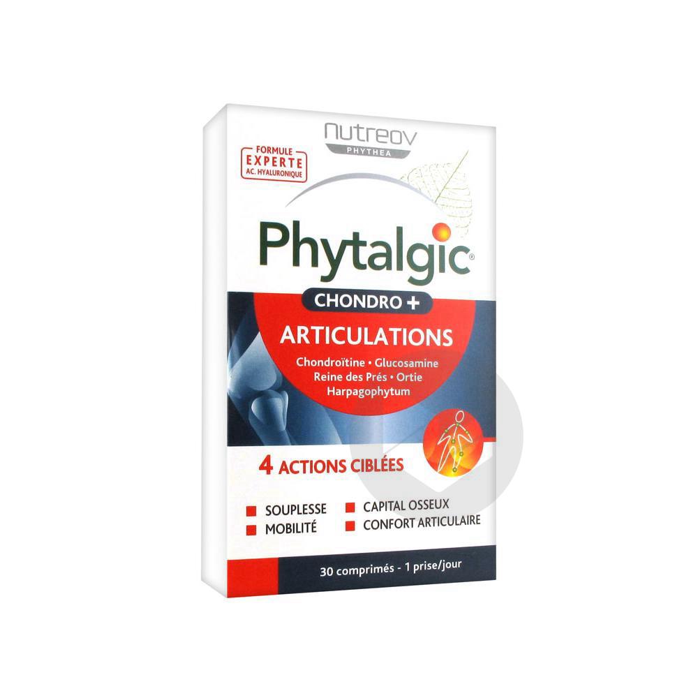 Phytalgic Chondro Articulations 30 Comprimes