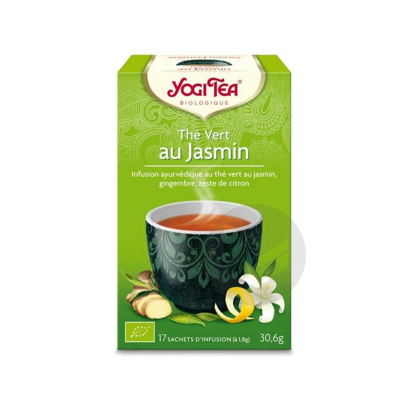 The Vert Jasmin 17 Sach