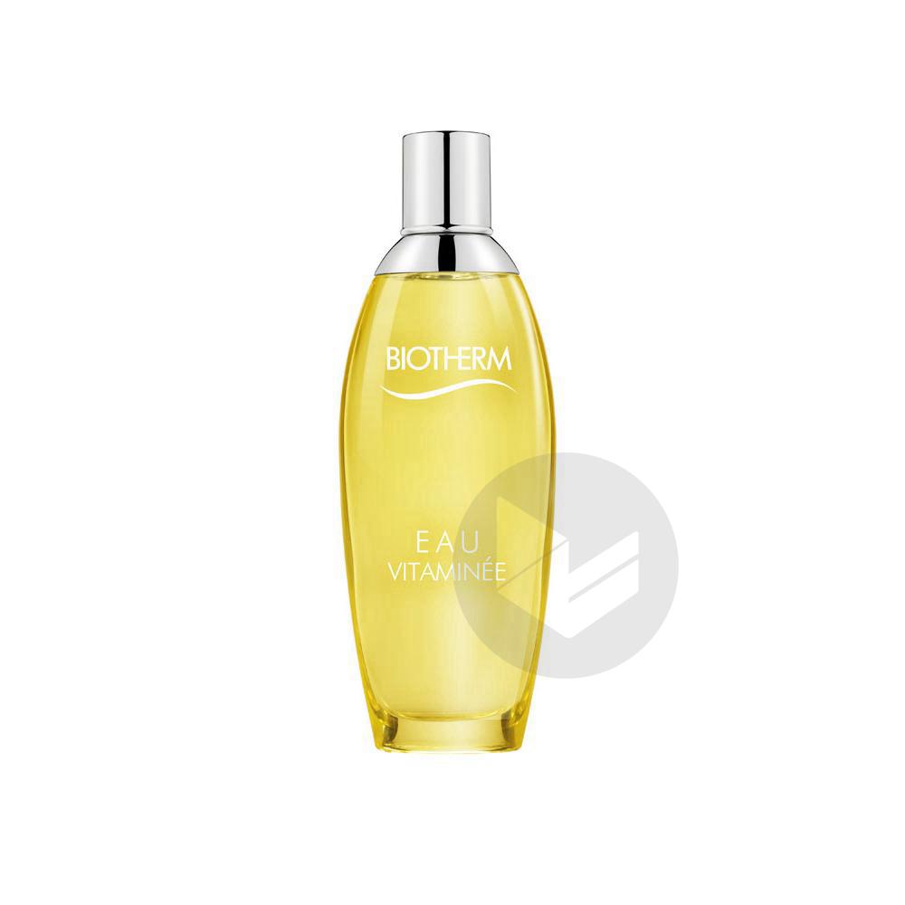 Eau Vitaminee Eau Parfumee Spray 100 Ml