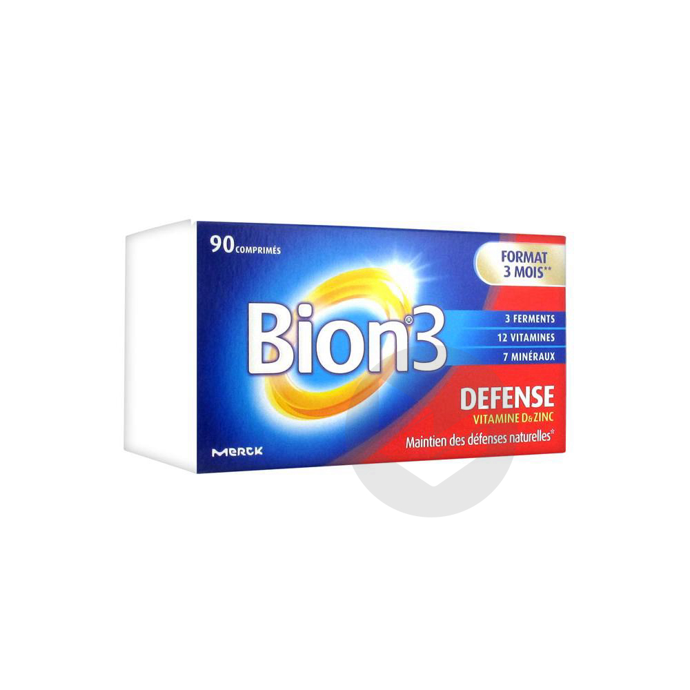 Bion 3 Defense Adulte Cpr B 90