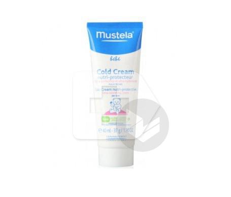 Cold Cream Nutri Protecteur 40 Ml