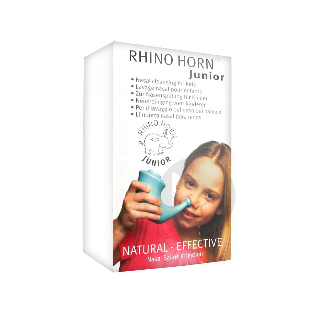 Rhino Horn Junior Lavage Nasal