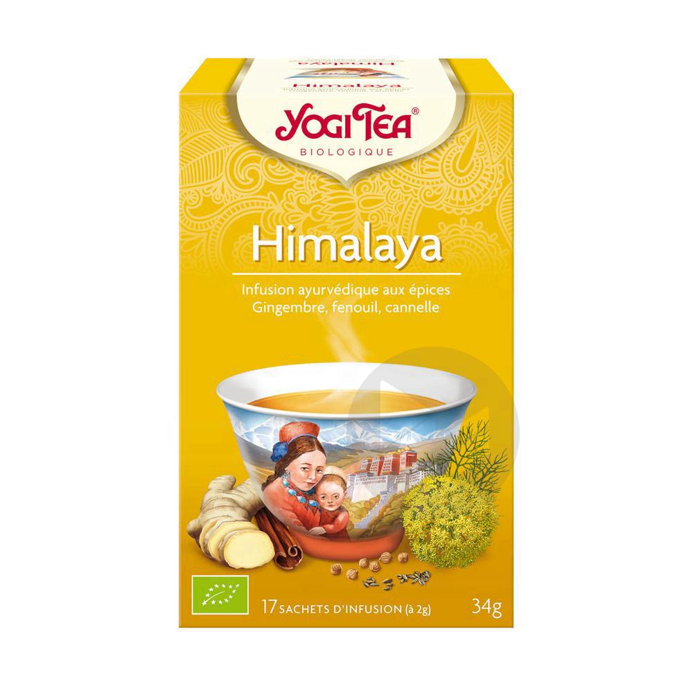 Tis Himalaya 17 Sach