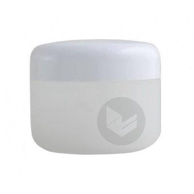 Pot dépoli avec opercule - 15 ml
