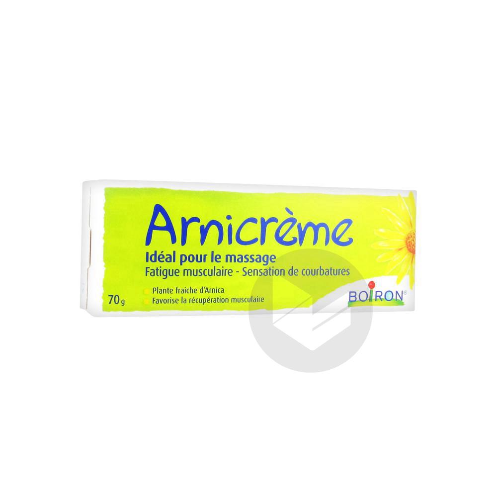 Arnicreme Cr T 70 G