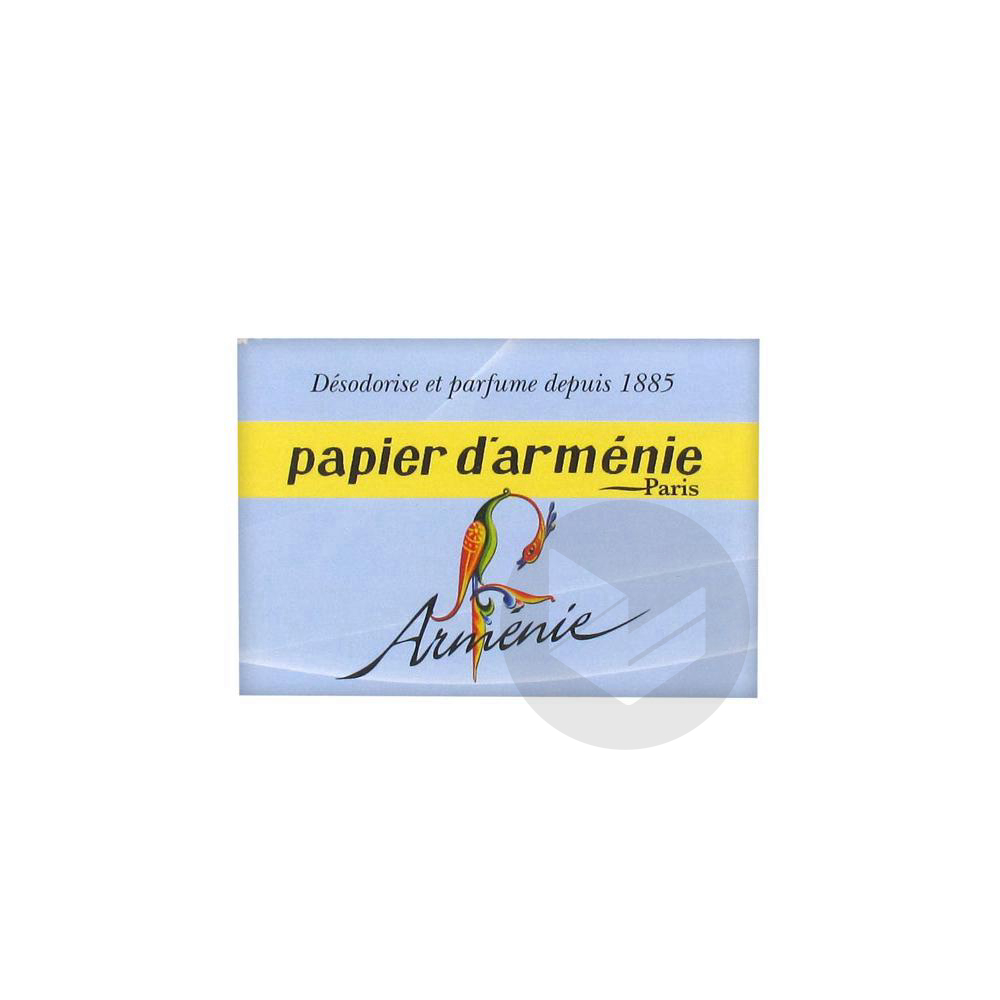 Papier D Armenie Carnet Armenie