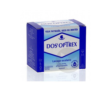 Dosoptrex 15 10 Ml