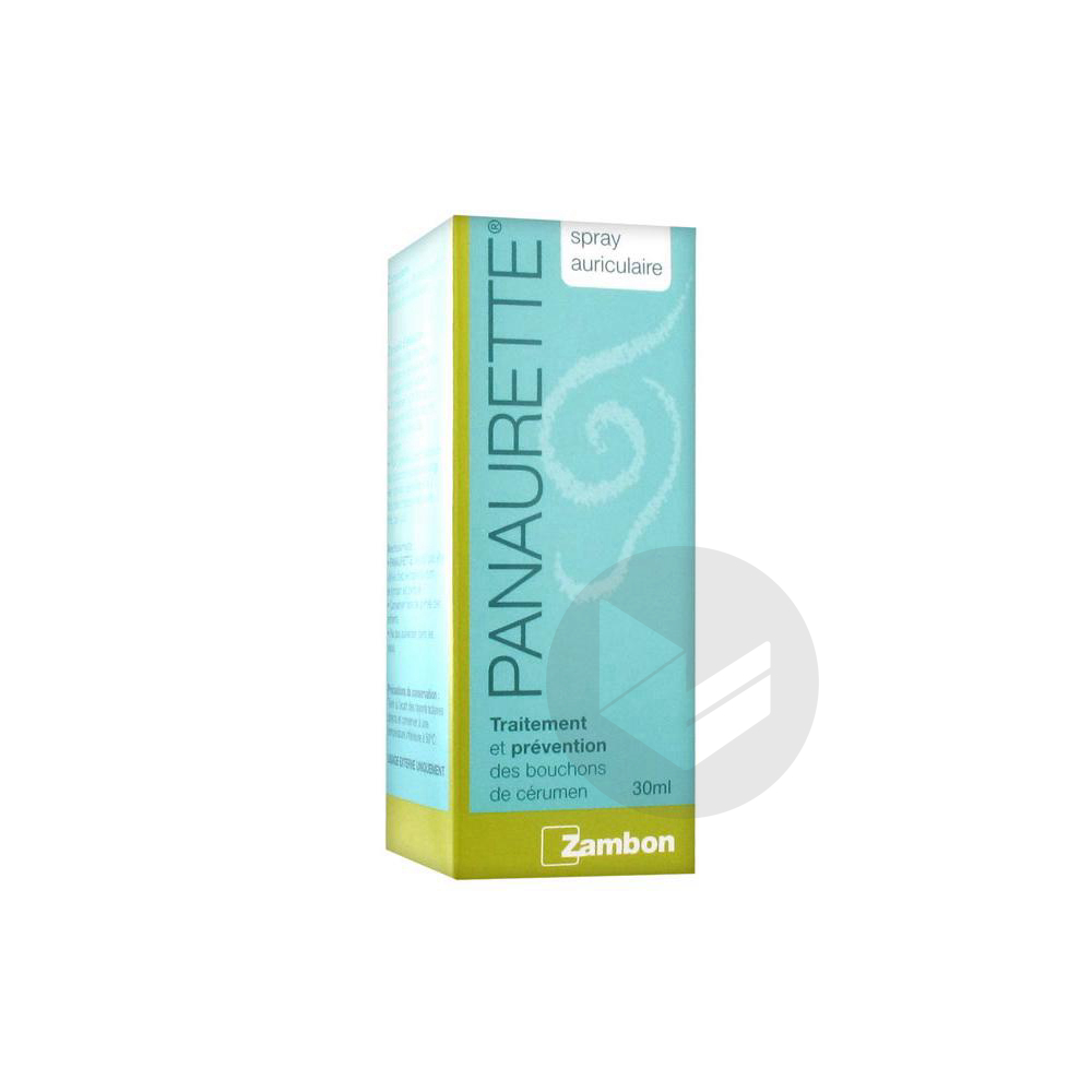 Panaurette Spray Auriculaire Fl 30 Ml