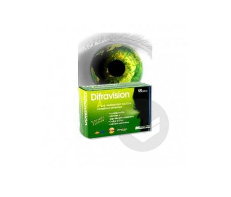 Difravision Gelu Bt 60