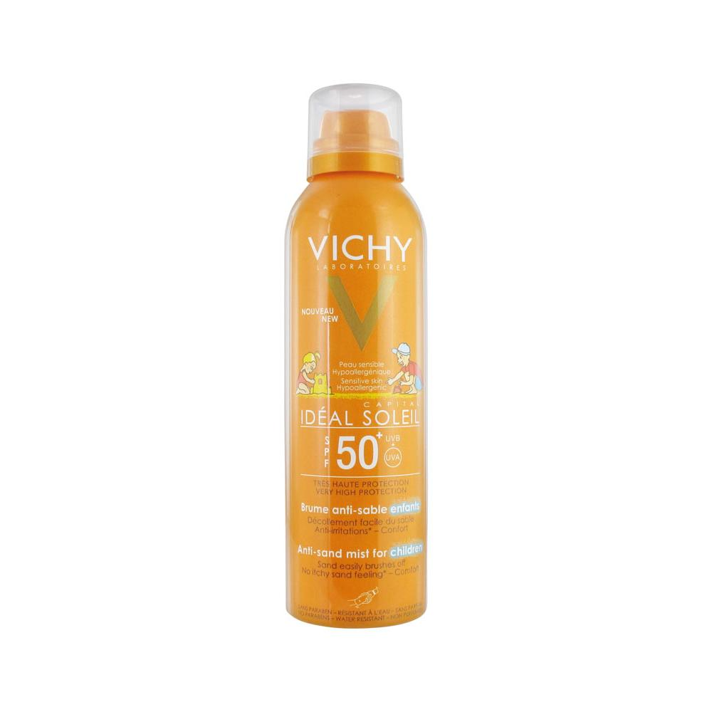 VICHY SOLAIRE -2€