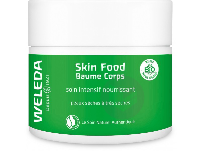 Skin Food Baume Corps Soin Nourrissant Intensif 150 Ml