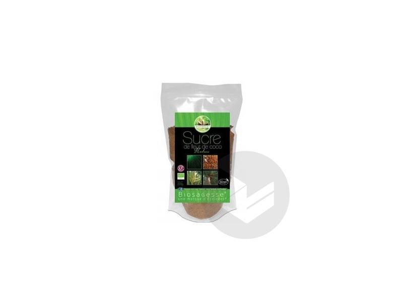 Sucre De Fleur De Coco Bio 500 G