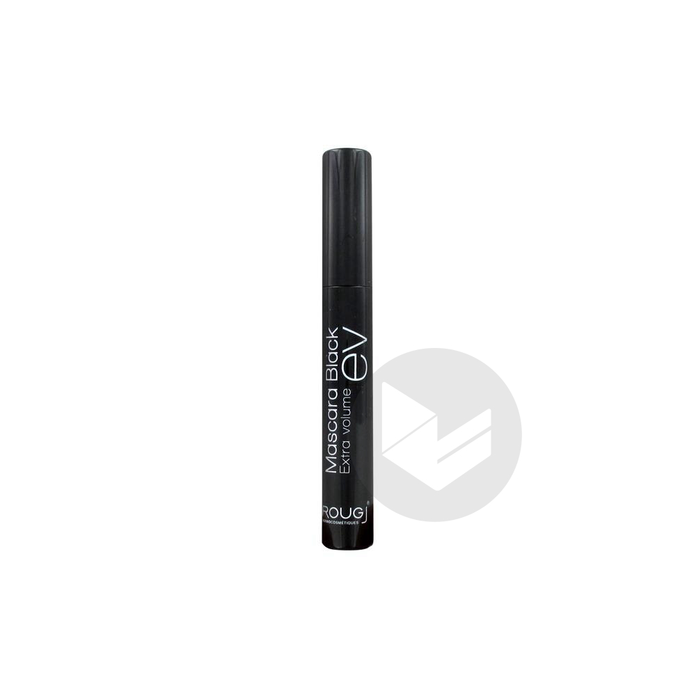 Mascara Black Extra Volume 10 50 Ml