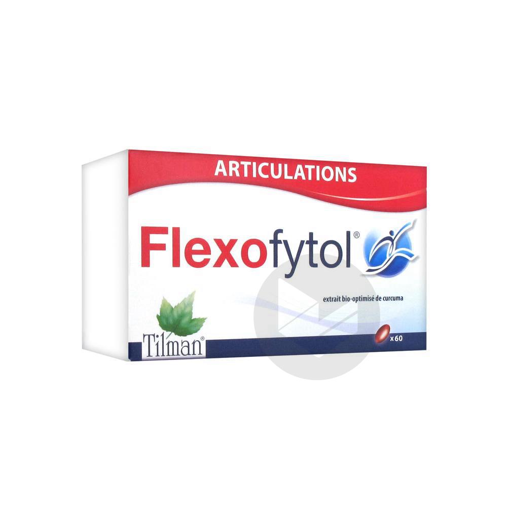 Flexofytol Articulations 60 Capsules
