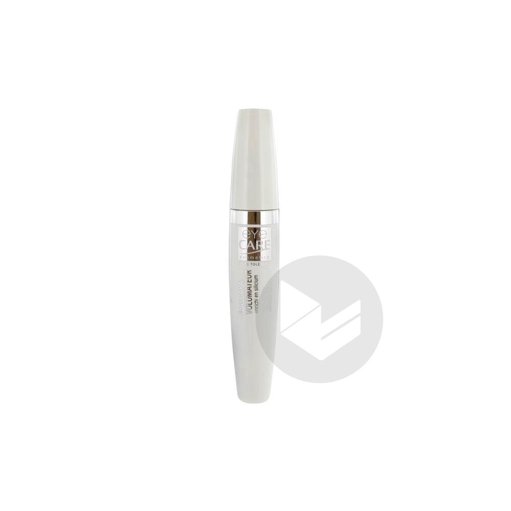 Eye Care Mascara Volumateur Enrichi en Silicium 9 g