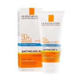 Anthelios Xl Lait Spf 50 100 Ml