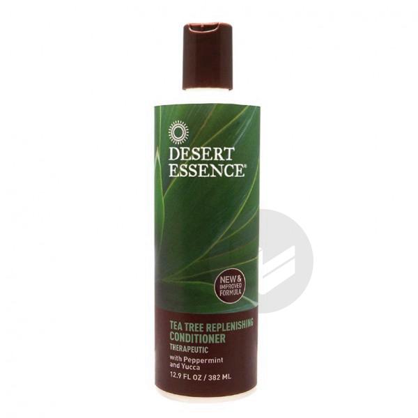 Après-shampoing régénérateur Arbre à Thé - 382 ml