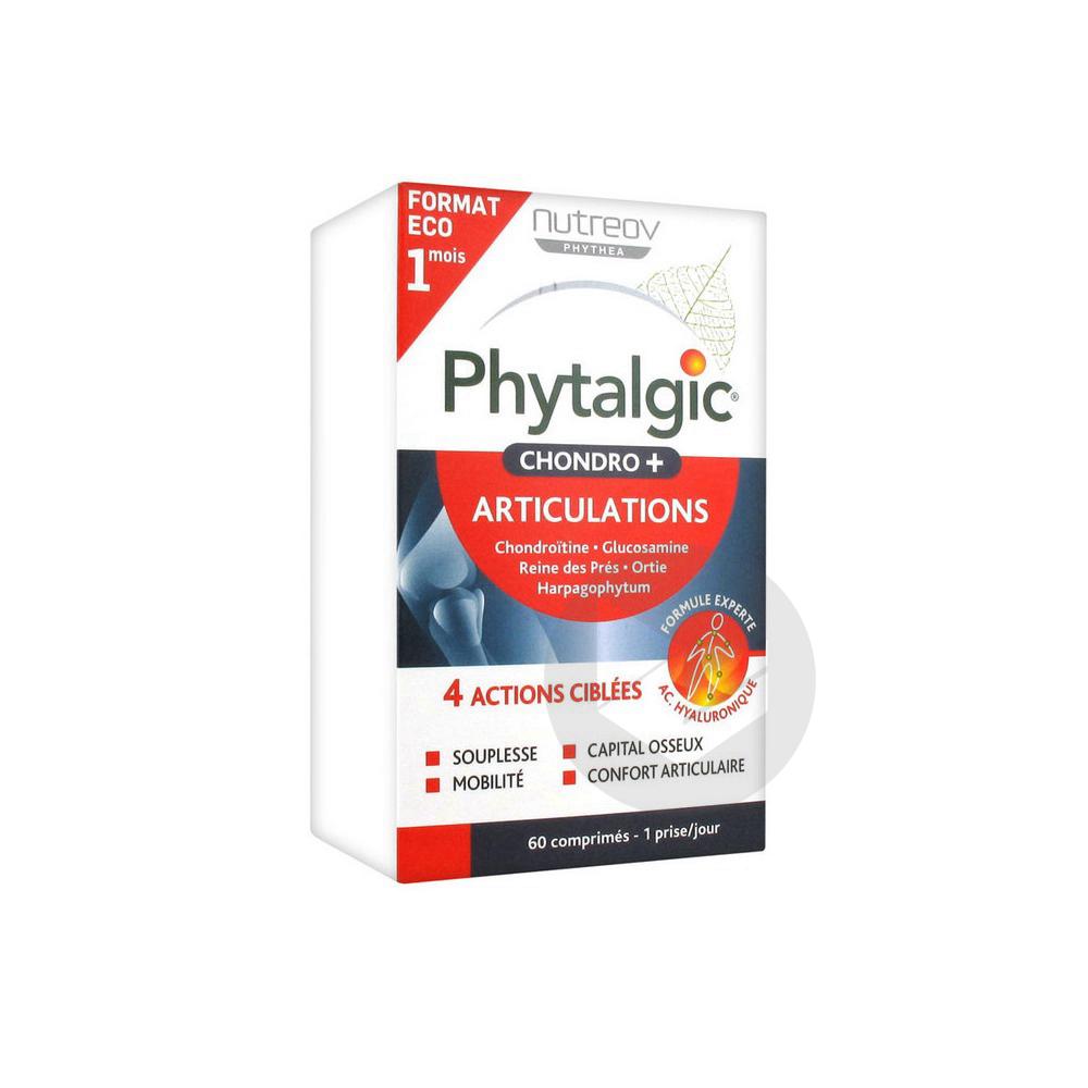 Phytalgic Chondro Plus Cpr B 60
