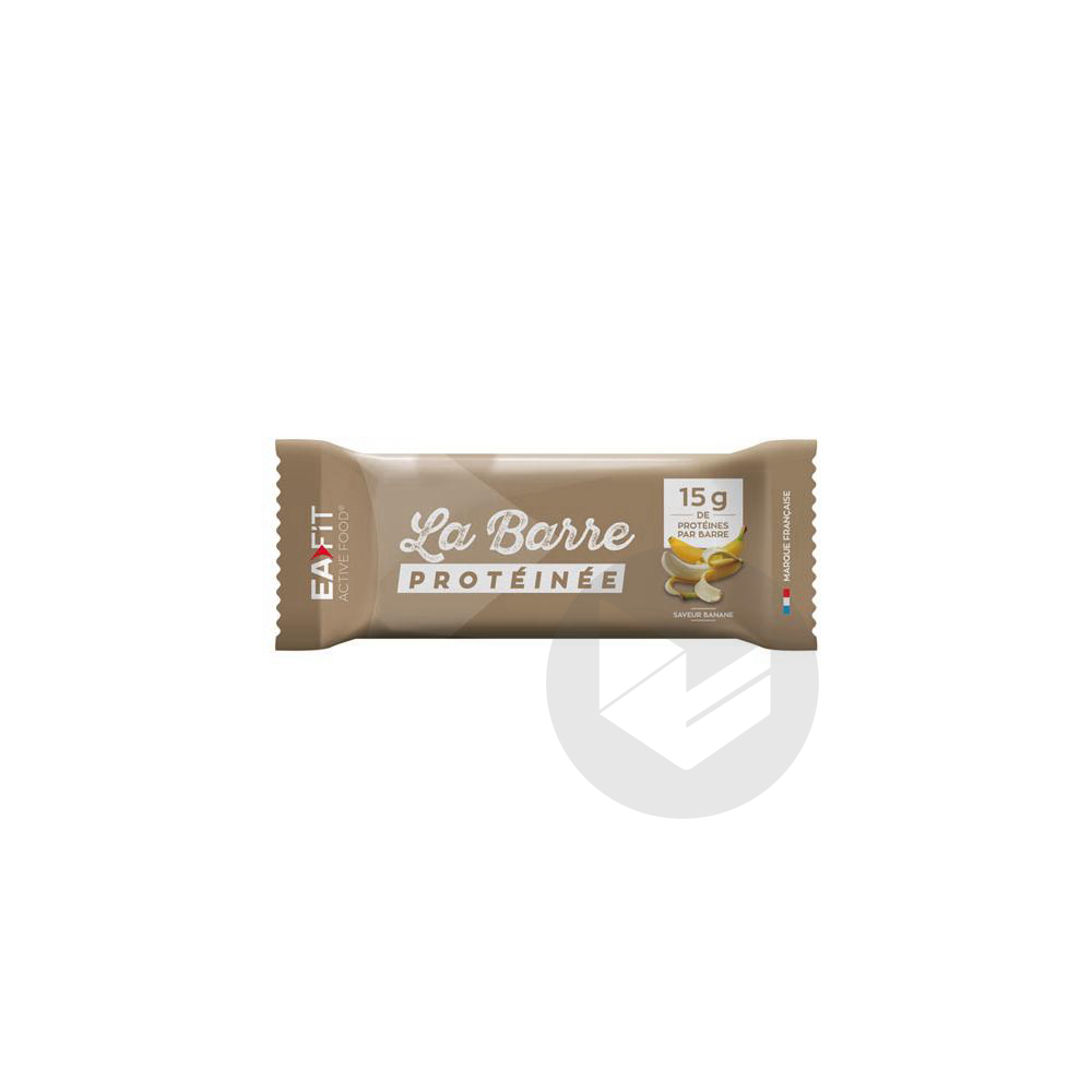 La Barre Proteinee 46 G