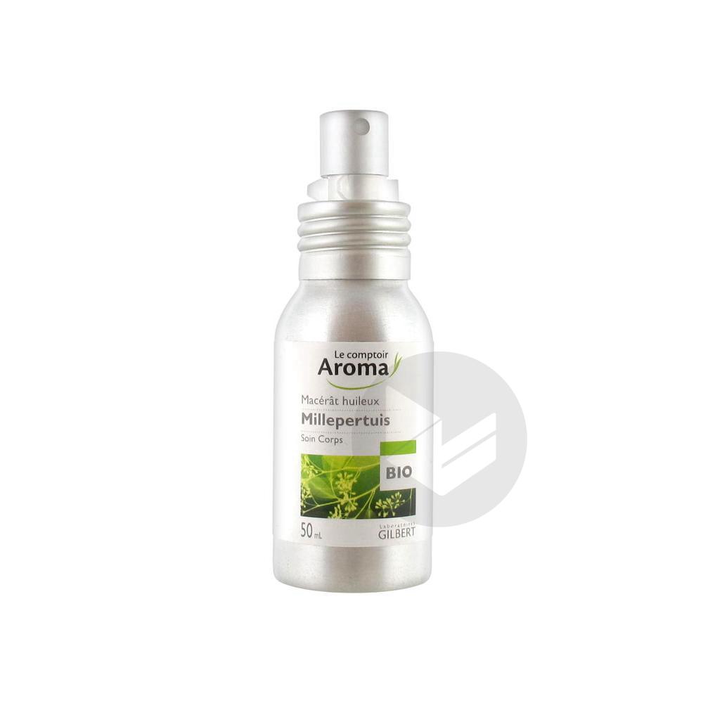 Le Comptoir Aroma Macérât Huileux Millepertuis Bio 50 ml