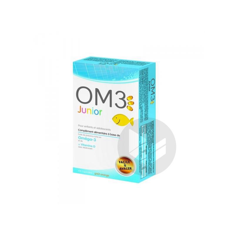ABCDerm OM3