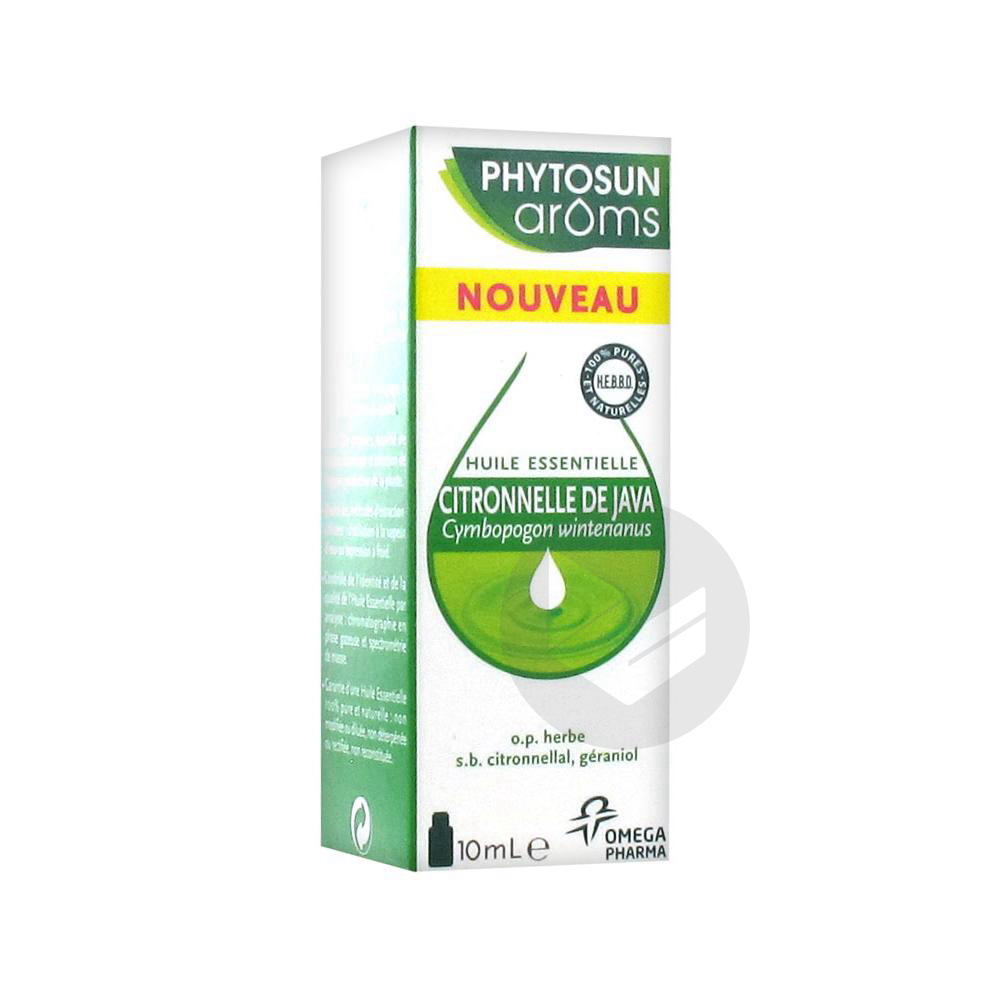 PHYTOSUN HE -15%