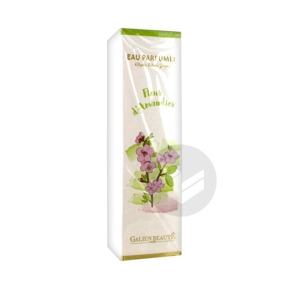 Fleur D Amandier Eau Parfumee 100 Ml