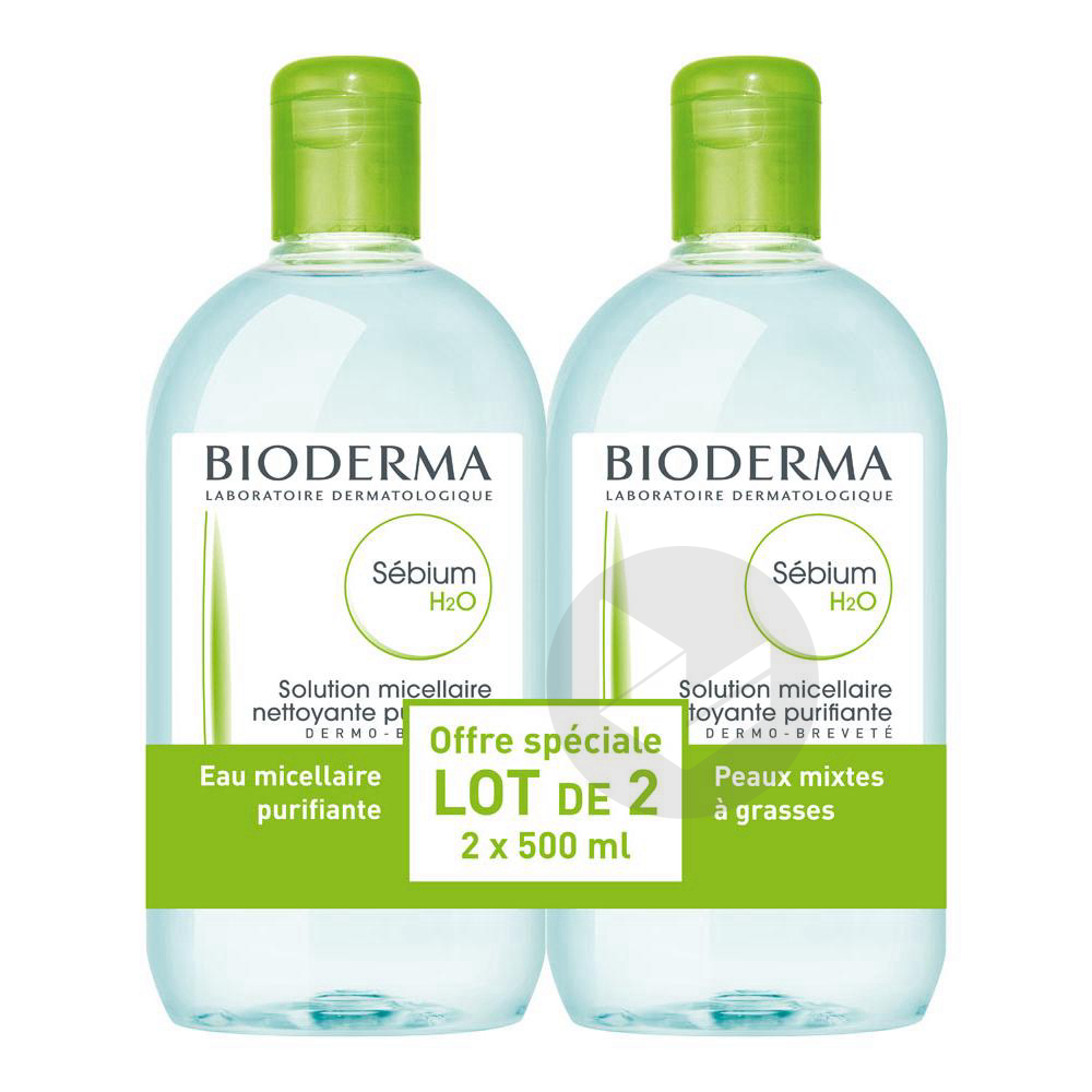 PROMOTION ANTI-ACNE BIODERMA
