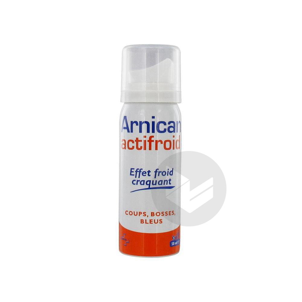Actifroid 50 Ml