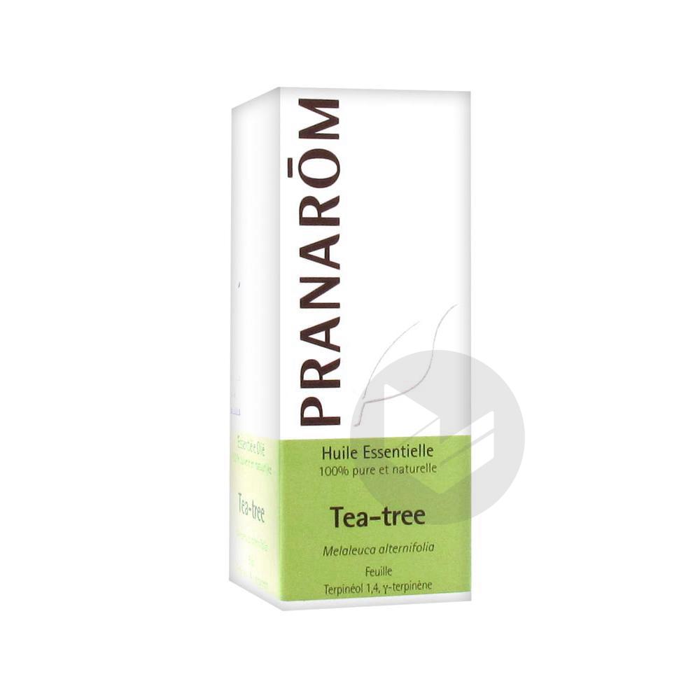 Huile Essentielle Tea Tree Fl 10 Ml