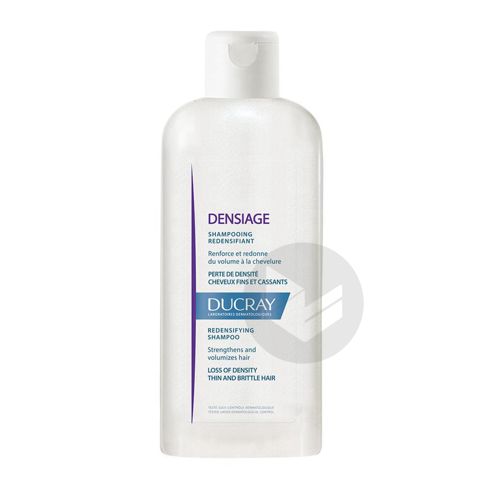 Densiage Shampooing Redensifiant 200 Ml