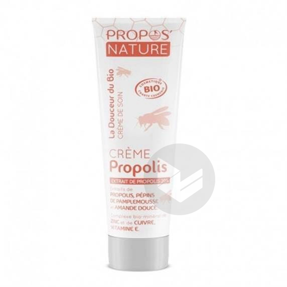 Creme Propolis Bio 100 Ml