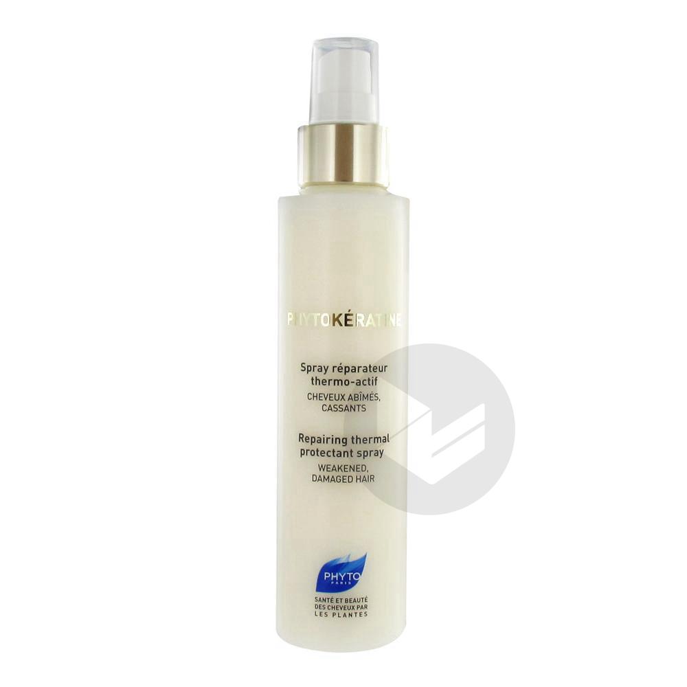 PHYTOKERATINE Spray réparateur après-shampooing Fl/150ml