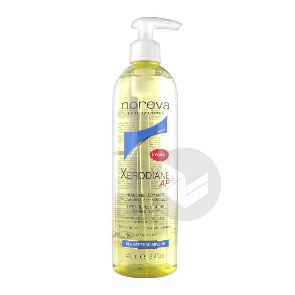 XERODIANE AP+ Huile lavante parfumée Fl/400ml