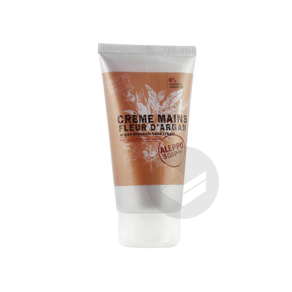 Tadé Crème Mains Fleur d'Argan 75 ml