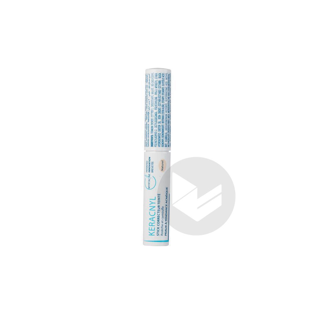 Keracnyl Stick Correcteur Teinte 2 15 G