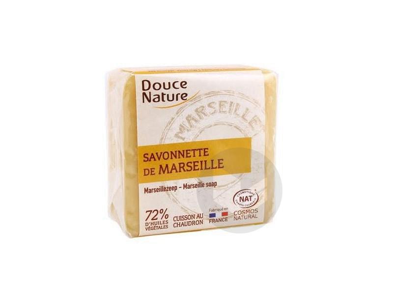 Savon blanc de Marseille Bio - 100 g