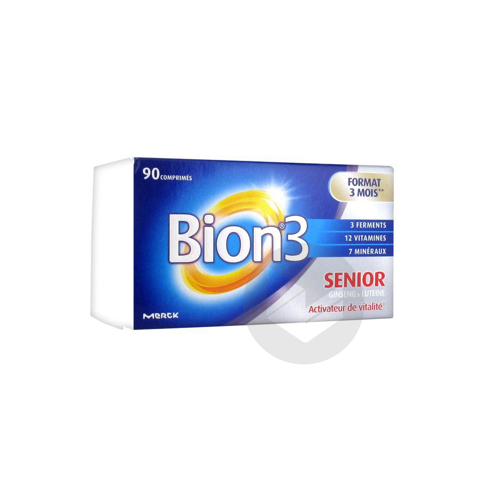 Bion 3 Defense Senior Cpr B 90