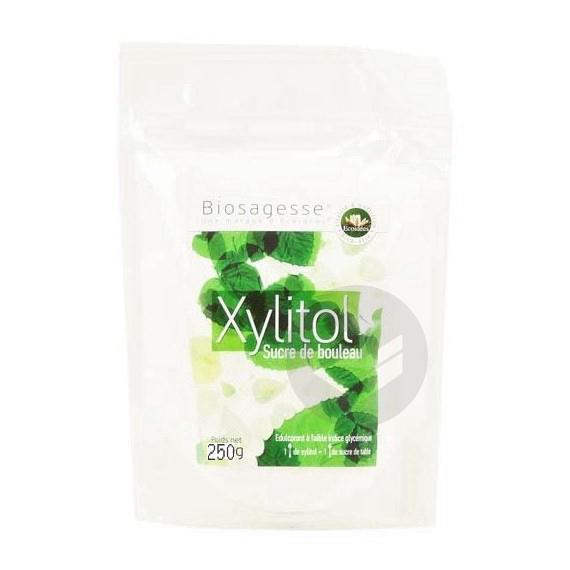 Xylitol En Poudre Sucre De Bouleau 250 G