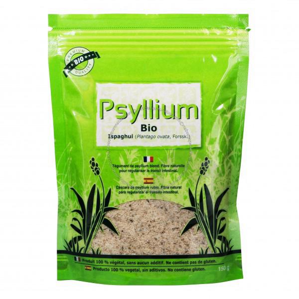 Psyllium blond Bio - 150 g