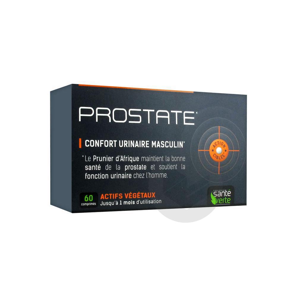 Sante Verte Cpr Prostate B 60