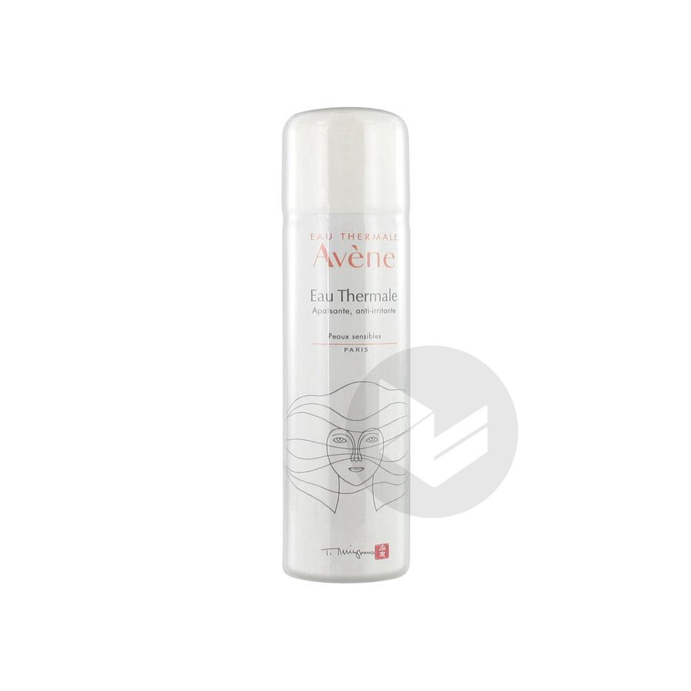Avene Eau Thermale Aeros 50 Ml