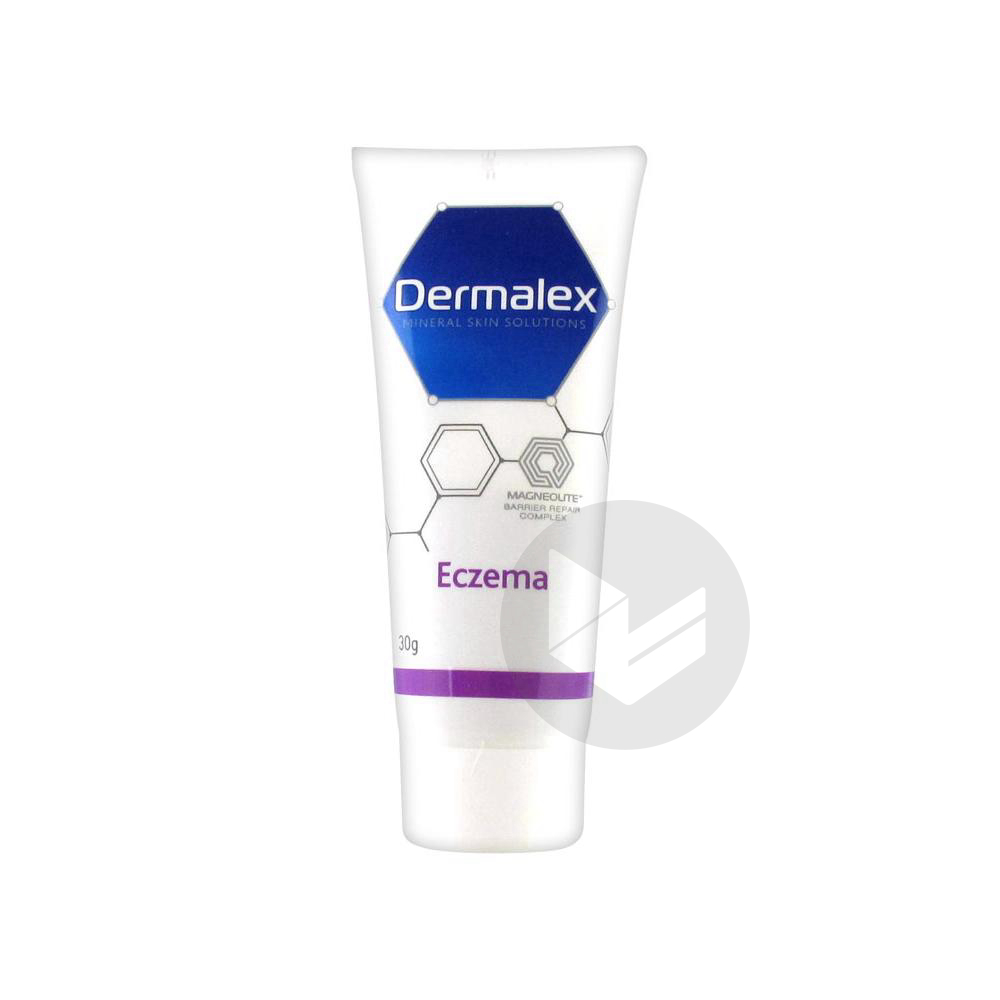 DERMALEX REPAIR Cr eczéma atopique adulte T/30g