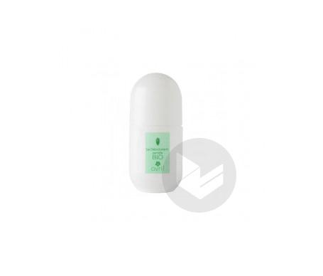 Deodorant Bille Bio 50 Ml