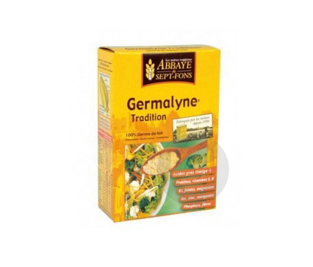 Germalyne Tradition 250 G