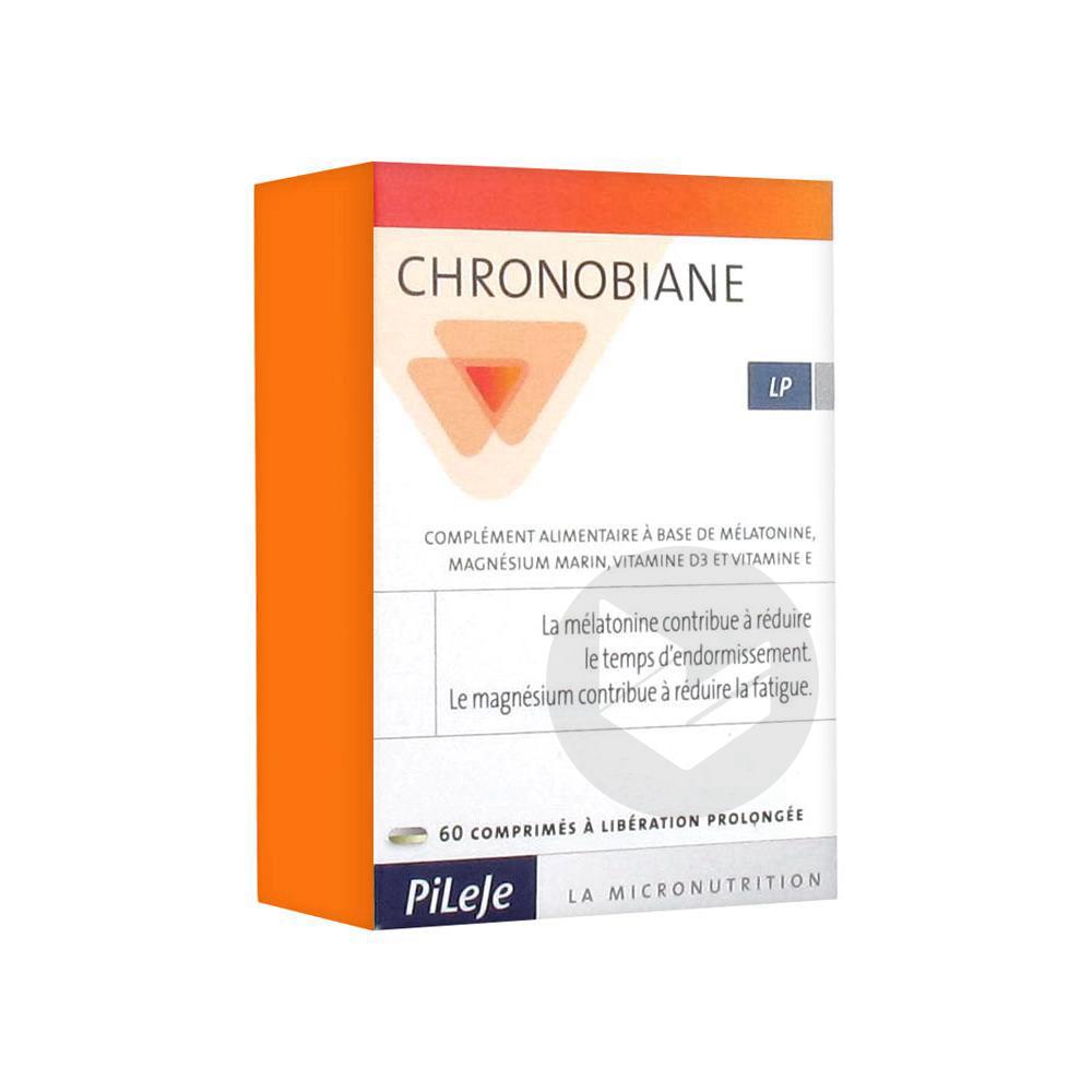 Chronobiane Lp Cpr B 60